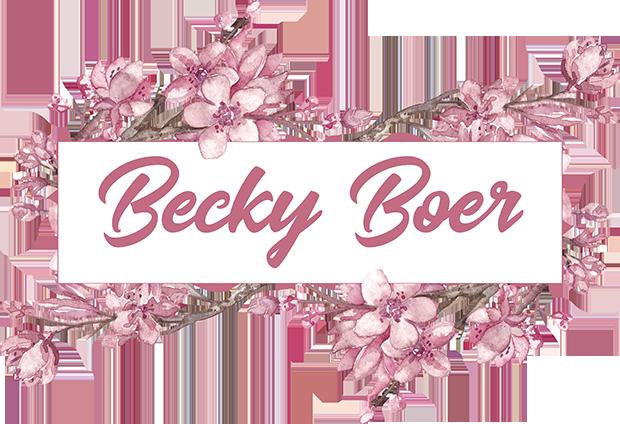 Becky Boer